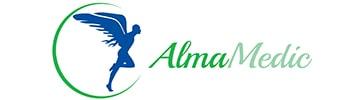 AlmaMedic Warszawa Logo